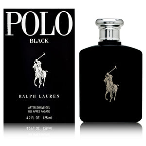 Ralph Lauren Polo Black Eau de Toilette 125ml