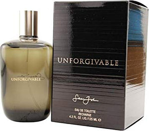 Sean John Unforgivable Eau de Toilette