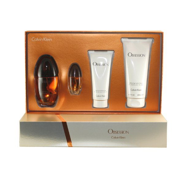 Obsession EDP Womens Gift Set