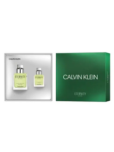 Eternity EDT Mens Gift Set