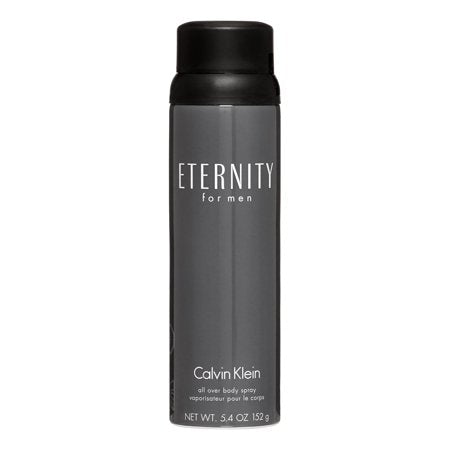 Calvin Klein Eternity For Men Body Spray