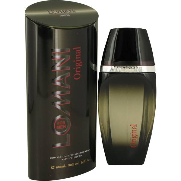 Lomani Original For Men Eau de Toilette