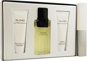 Sung Eau de Toilette Gift Set by Alfred Sung
