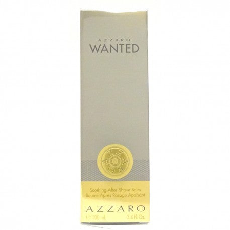 Azzaro Wanted Soothing After Shave Balm