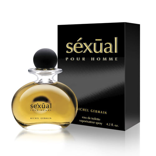 Sexual Eau de Toilette