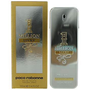1 Million Lucky Eau de Toilette