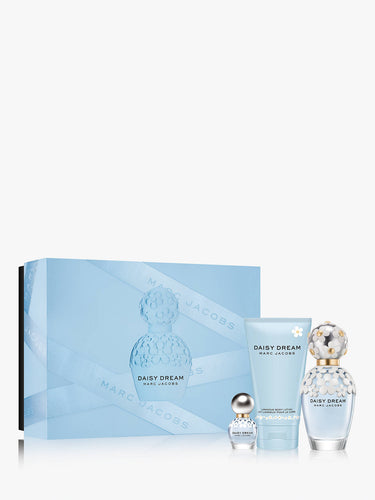 Daisy Dream EDT Womens Gift Set