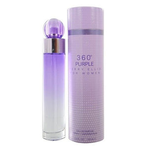 Perry Ellis 360 Purple Eau de Parfum
