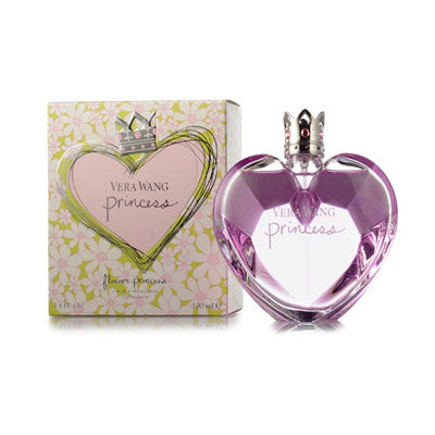 Vera Wang Princess Flower Princess Eau de Toilette
