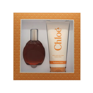 Chloe EDT Womens Gift Set