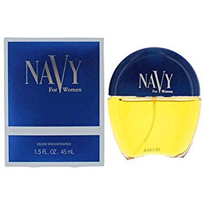Navy for Women Eau de Cologne