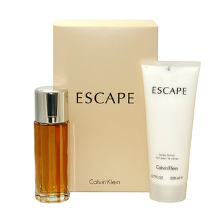 Escape EDP Womens Gift Set
