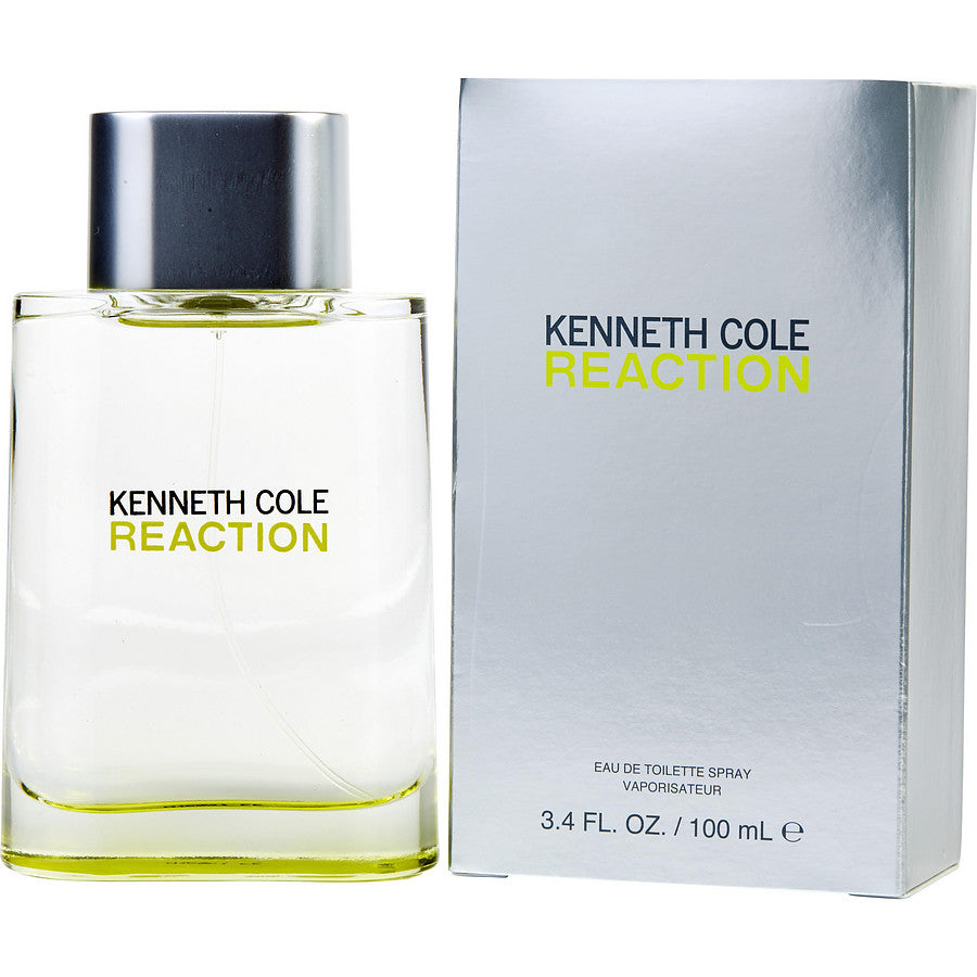 Kenneth Cole Reaction Eau de Toilette