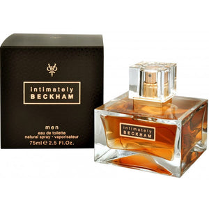 Intimately Beckham Eau de Toilette
