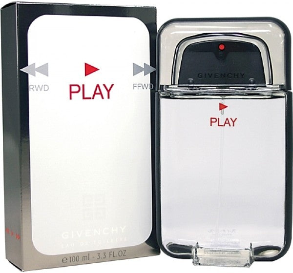 Play Eau de Toilette
