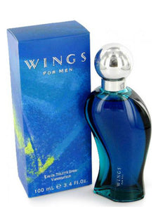 Wings for Men Eau de Toilette