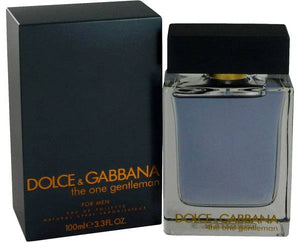 Dolce & Gabanna The One Gentlemen Eau de Toilette