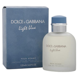 Dolce & Gabanna Light Blue Eau de Toilette