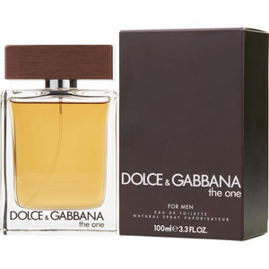 Dolce & Gabanna The One Eau de Toilette
