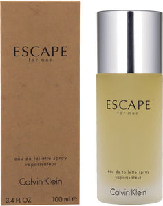 Escape Eau de Toilette