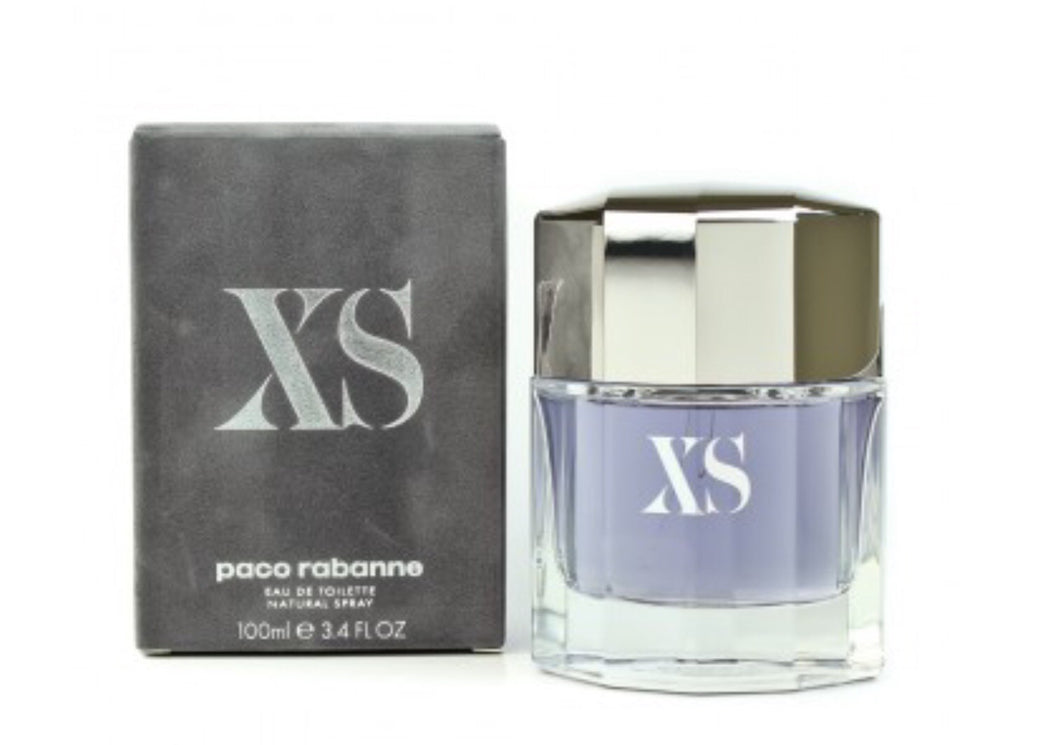 Paco Rabanne XS For Men Eau de Toilette