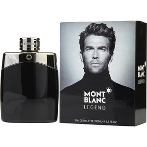 Legend Eau de Toilette