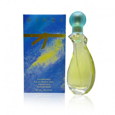 Giorgio Beverly Hills Wings Eau de Toilette