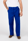 Tecwear Royal Blue Proban® Flame Retardant Trouser