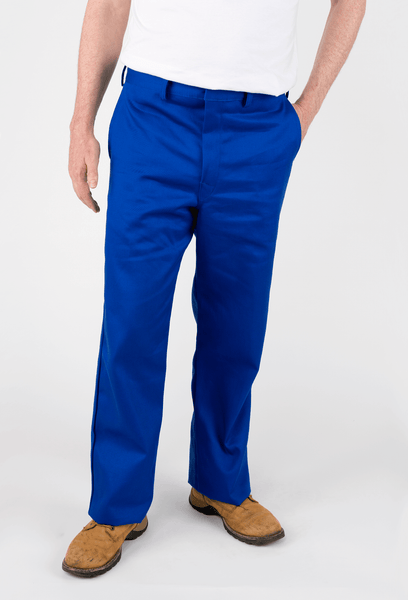 Flame Retardant Trouser - Wearwell (UK) Ltd