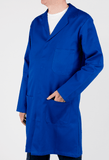 Cotton Rich Coat - Wearwell (UK) Ltd