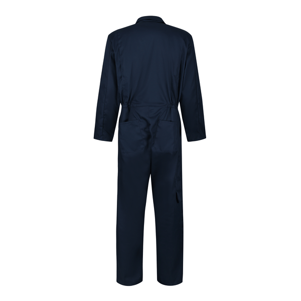 Wearwell Polycotton Industrial Coverall