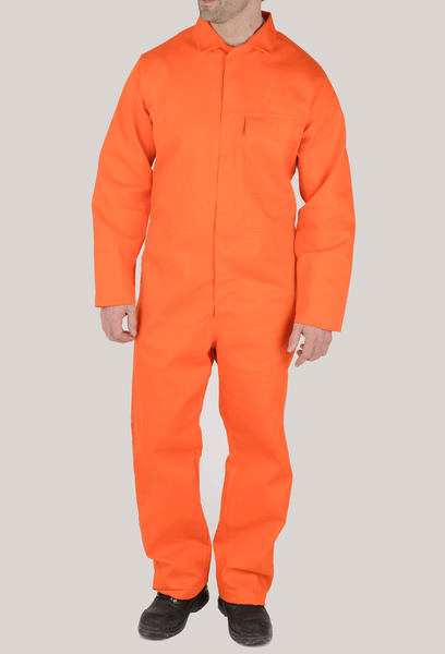 Flame Retardant Proban® Boilersuit - Wearwell (UK) Ltd