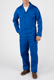 Classic Weight Industrial Boilersuit - Wearwell (UK) Ltd