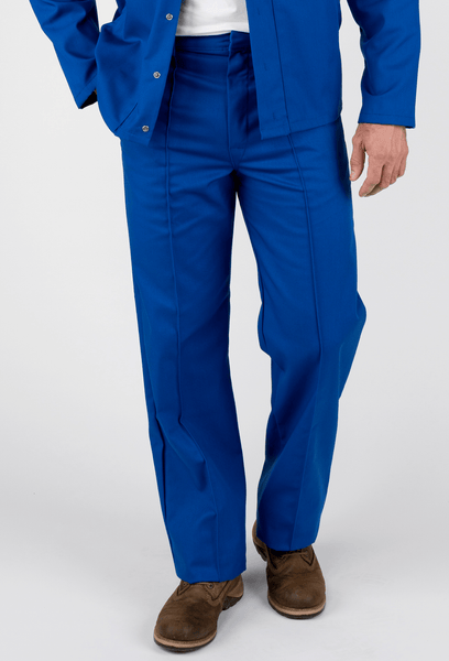 Heavy Weight Cotton Rich Trouser - Wearwell (UK) Ltd