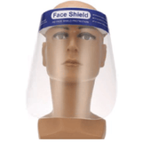 Disposable Full Face Visor
