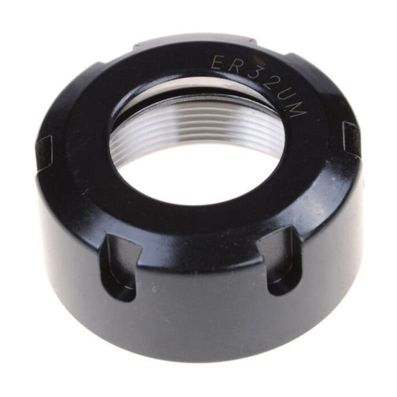 ER Collet Clamping Nuts
