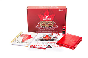 Red Friday Sale | 54th National Convention Delta Box