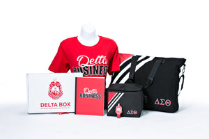 Red Friday Sale | Delta Business September 2019 Delta Box