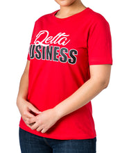 Load image into Gallery viewer, Delta Business Shirt