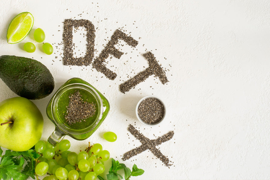 Detoxing with Adaptogens