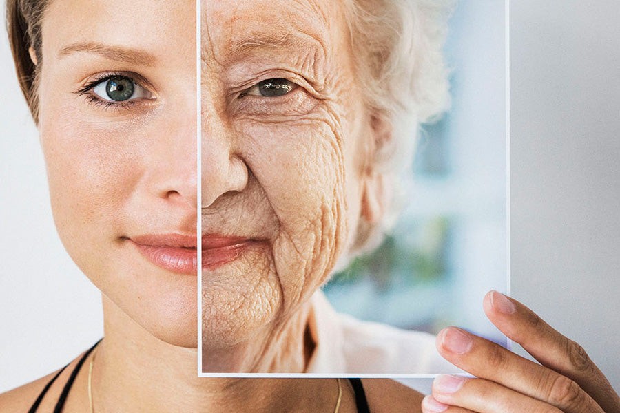How to Prevent Aging