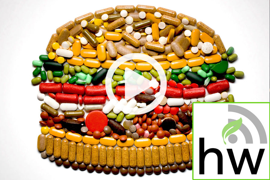 Podcast: Antibiotics...They're in Your Food!