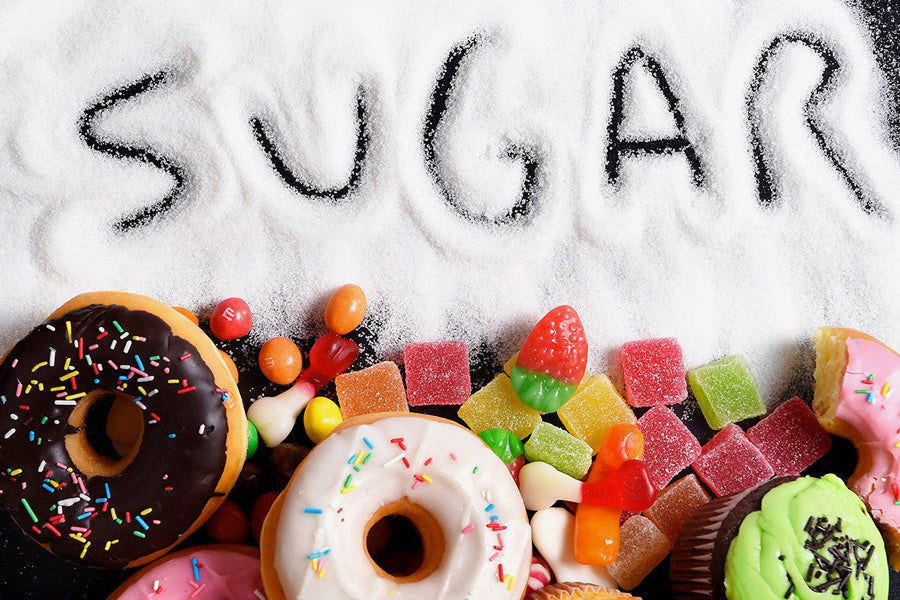 Sugar Cravings & Dopamine Addiction