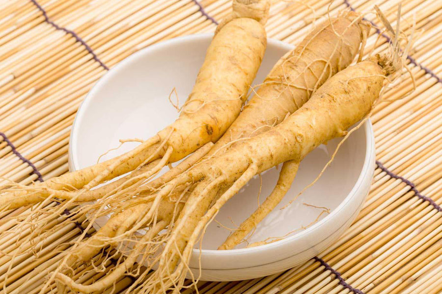 The Wonder Herb - Siberian Ginseng