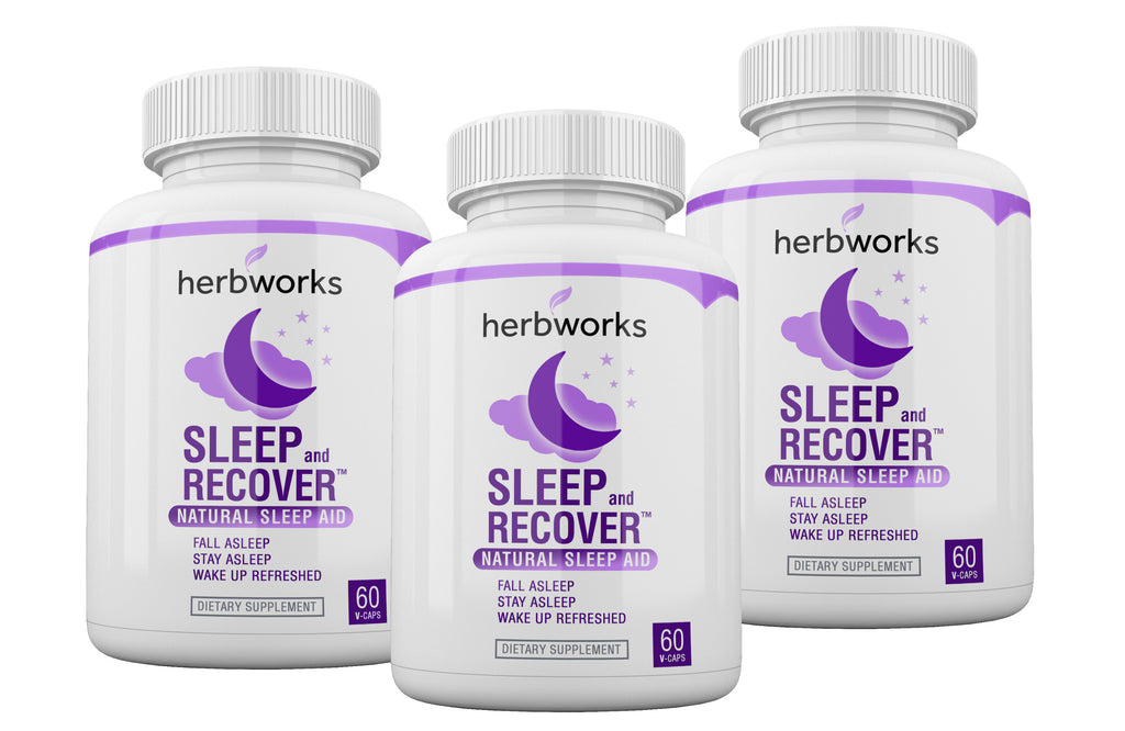 Sleep and Recover