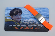 The Orange Zoë Band
