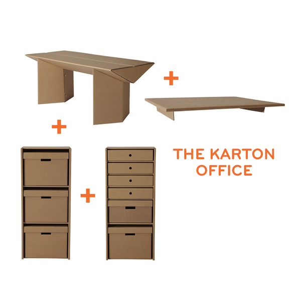The Karton Office