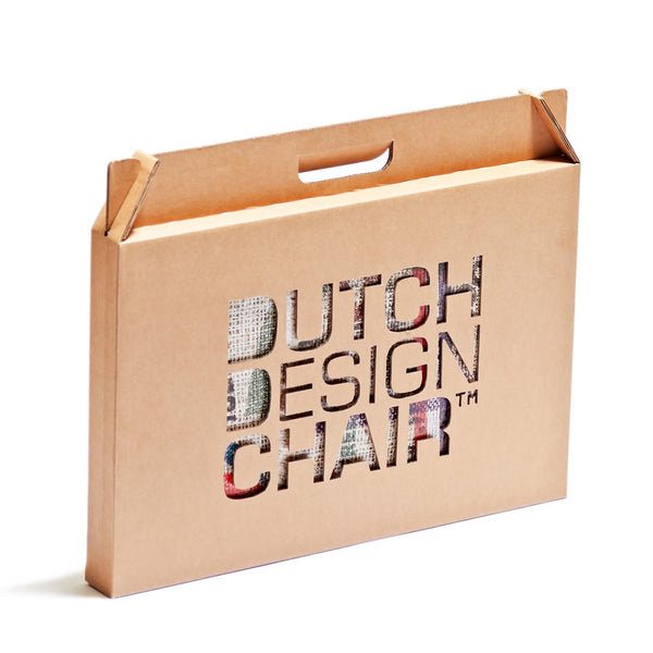 Boxed Dutch Design Chair