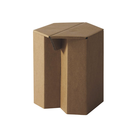 The Hex Stool - 4 Pack