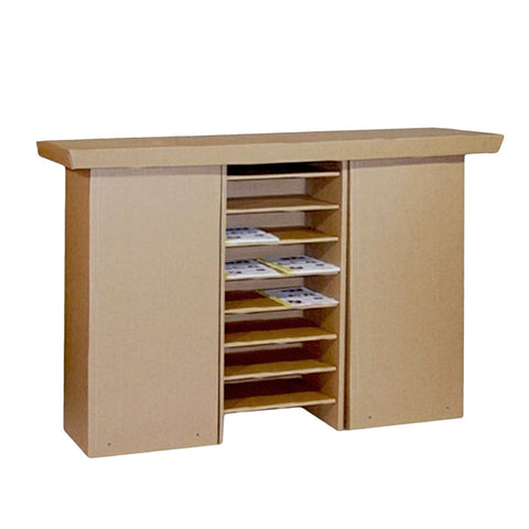 The Plan Drawers